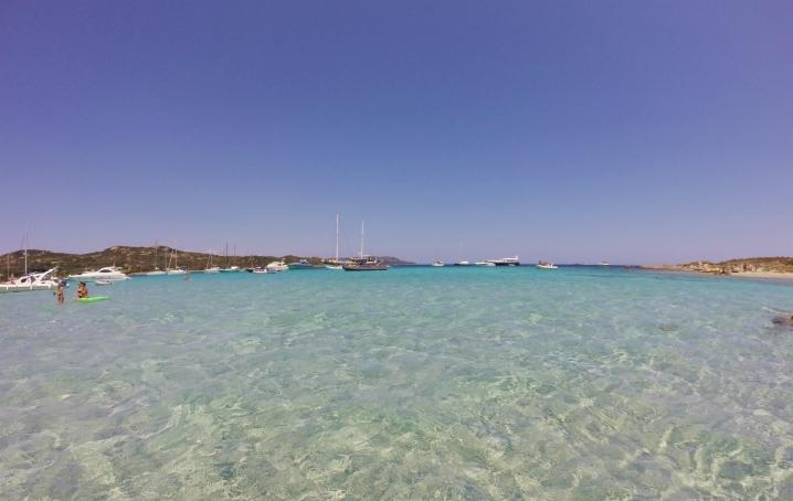 Itinerario Sardegna: isola di Piana