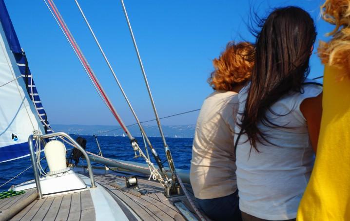 Come scegliere vacanza in barca a vela