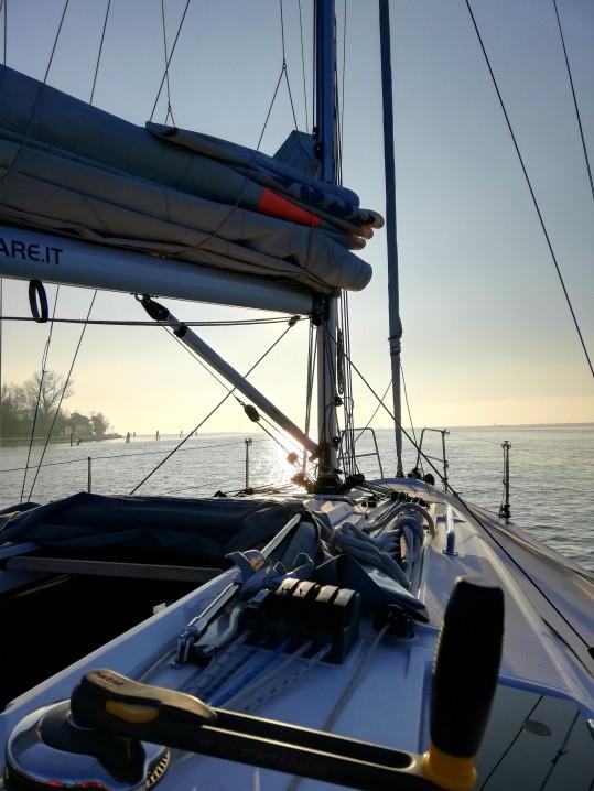 I nomi delle cose in barca
