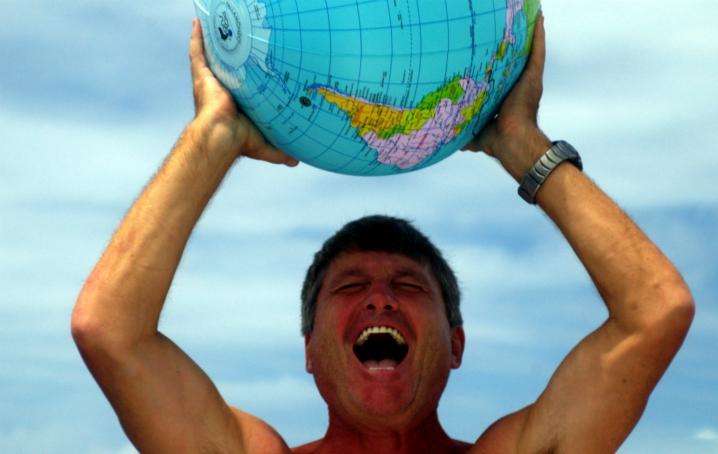 fare il giro del mondo in barcastop: intervista ad alberto di stefano