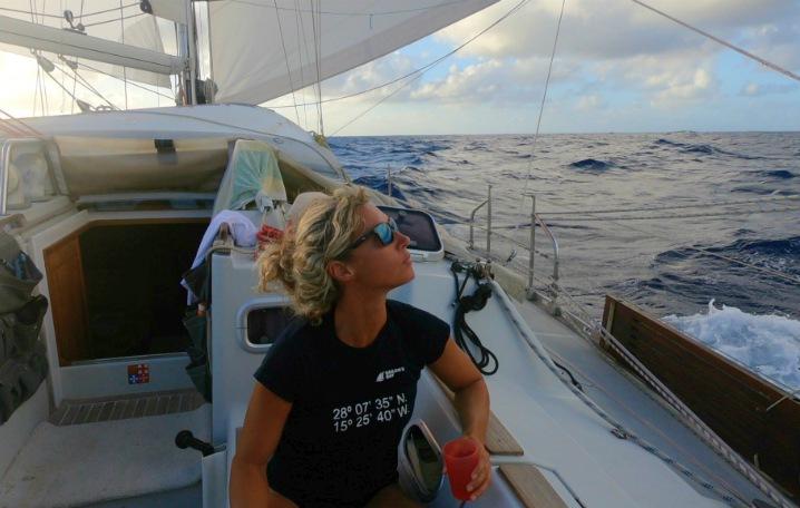 Intervista a Elisa Fustini, medico in barca a vela