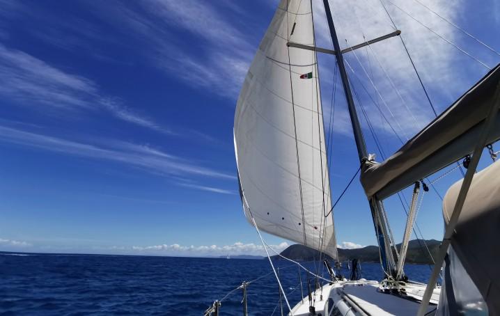 vacanze in barca a vela con adolescenti