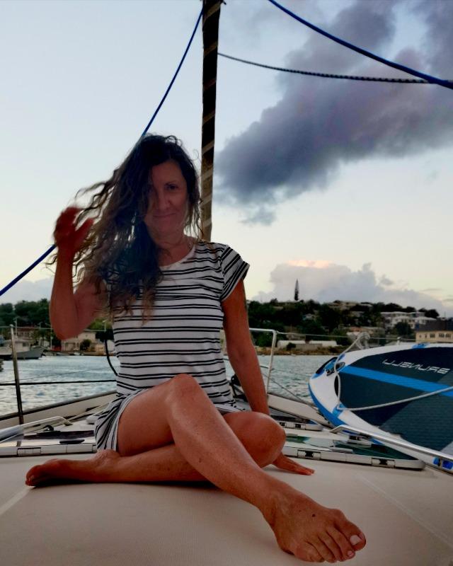 Intervista a Stefania Conte VagabondinGirl